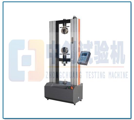 纸芯弹性模量试验机