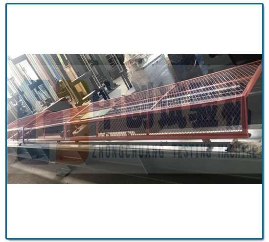 300吨链条拉力试验机