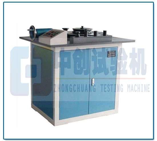 钢铁冶金弯曲试验机