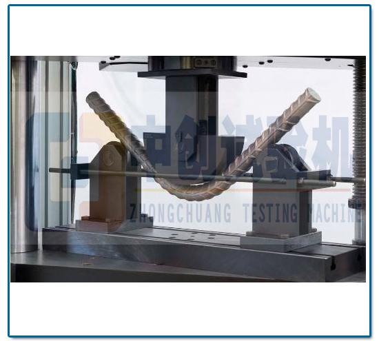 金属弯曲夹具-万能材料试验机