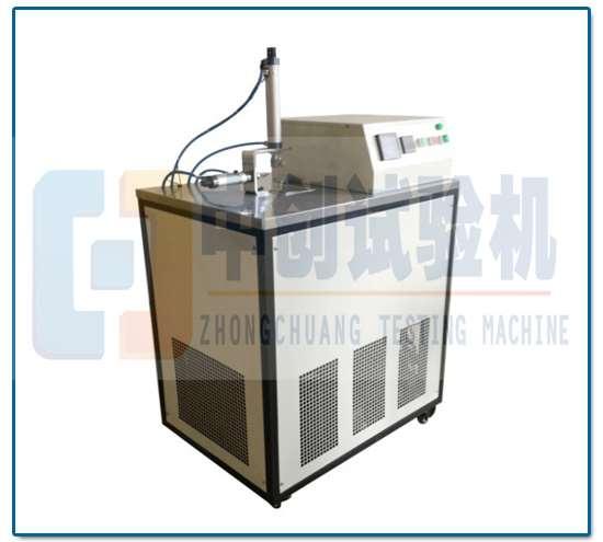 橡胶低温脆性试验仪(压缩机制冷)