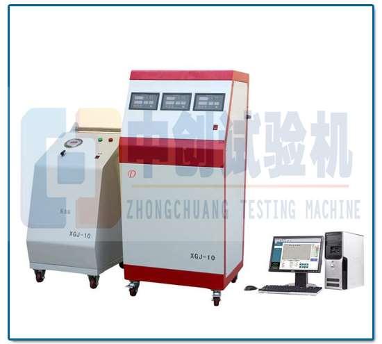 橡胶塑料软管静液压(爆破)试验机
