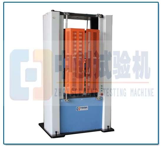 300kN电脑控制弹簧试验机