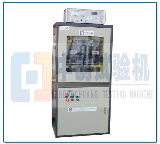 弹簧高频疲劳试验机(单工位)