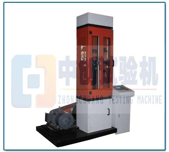 30kN机械弹簧拉压疲劳测试机