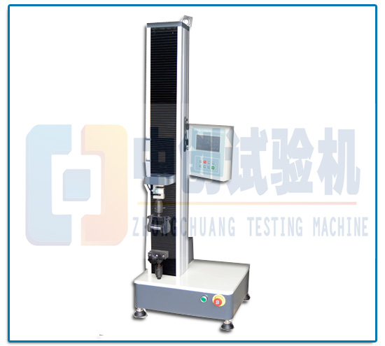 防水涂料粘结强度(延伸率)试验机