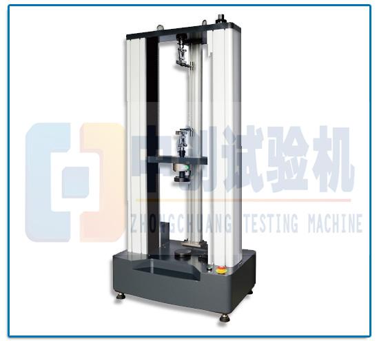 硬质塑料弯曲强度/弯曲弹性模量试验机