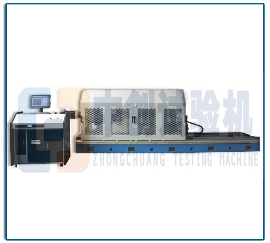 发动机连杆总成扭断强度测试试验机