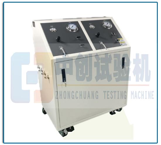散热器动态疲劳试验机