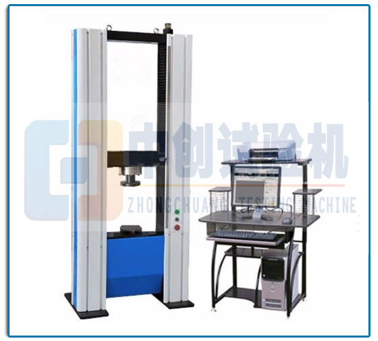 泡沫保温板抗压强度(压力)试验机
