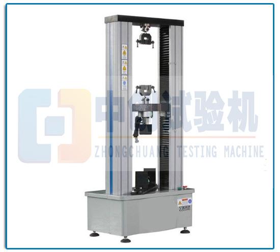 木材人造板胶层剪切强度测试机