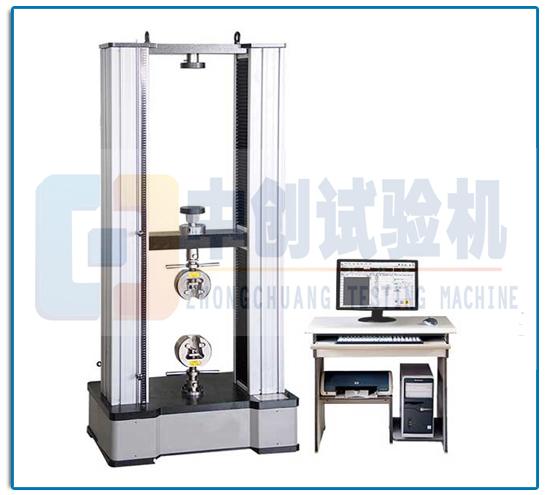 电脑电池片拉力测试机(双量程100N,5KN)