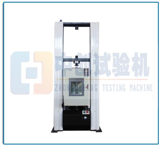 胶带高低温剥离力试验机