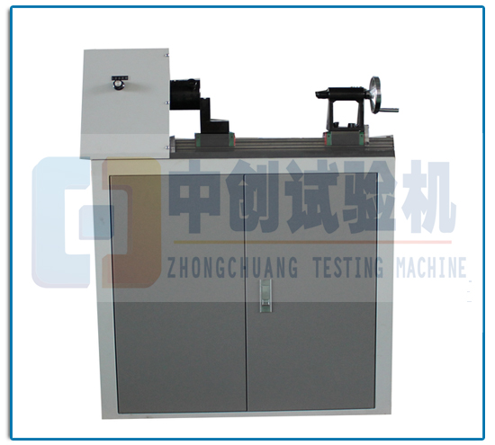 1mm金属线材缠绕试验机(XCR)