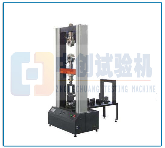 200kN盘扣式构件强度试验机