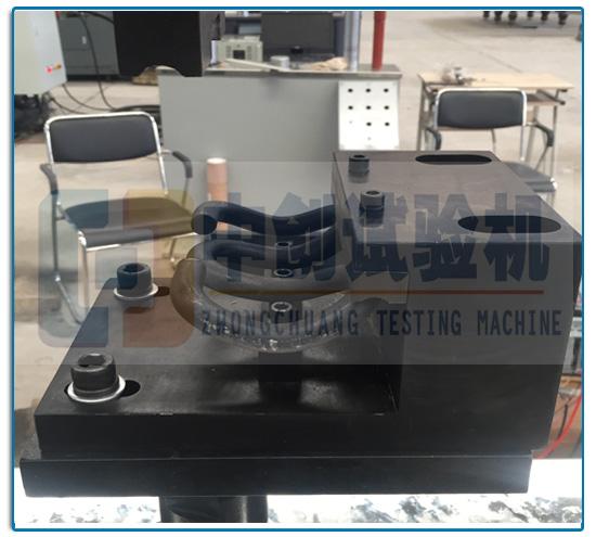 弹条动刚度(疲劳)测试试验机