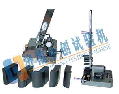 ZCJWS-8手动金属线材弯曲试验机