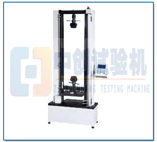 100kN管材环刚度试验机(数显)