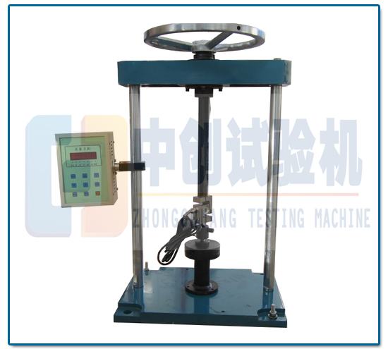 ZCMWD-10B手动人造板万能试验机