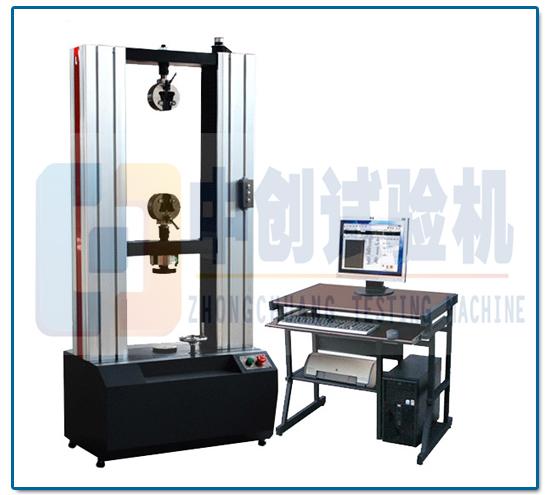 ZCMWD-100微机控制人造板万能试验机