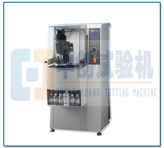 ZCMMU-10G微机控制高温端面摩擦磨损试验机
