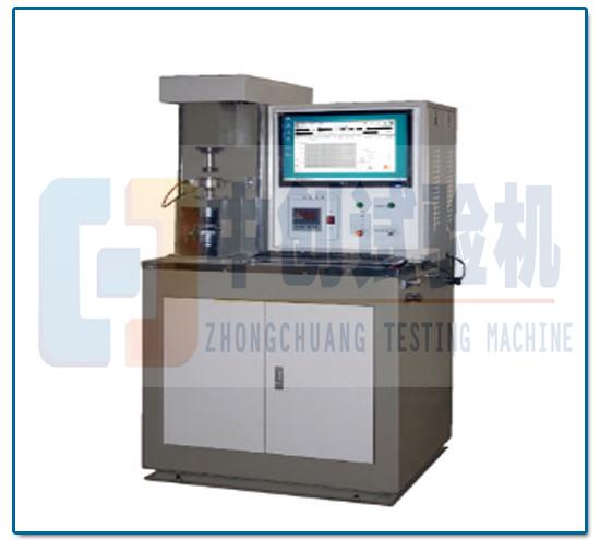 ZCMMW-1万能摩擦磨损试验机