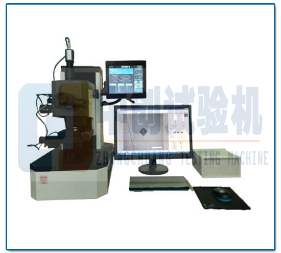ZCXHB-3000CCD微机控制布氏硬度计