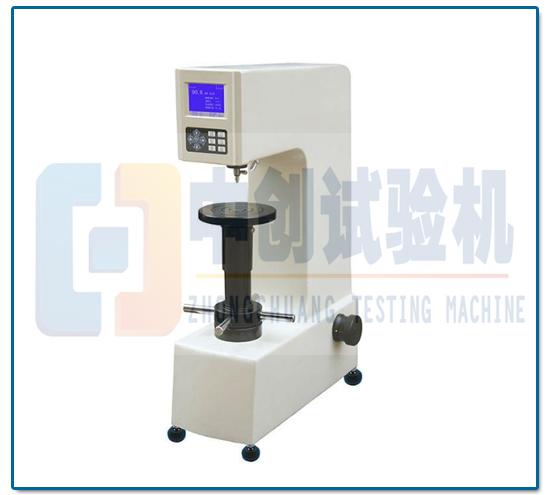 ZCDHB-3000电子布氏硬度计