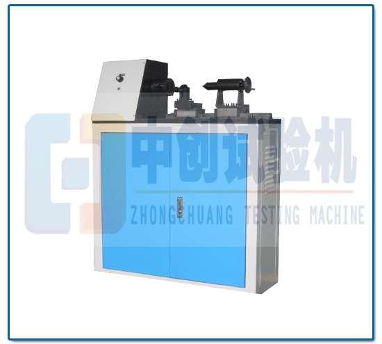 ZCR-10金属线材缠绕试验机