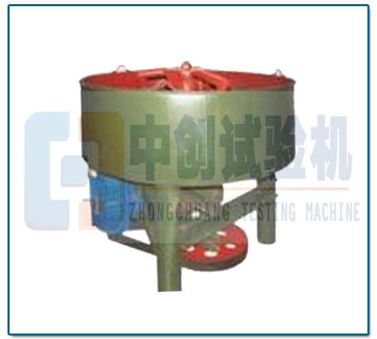 水泥胶砂搅拌机- 压力机配套