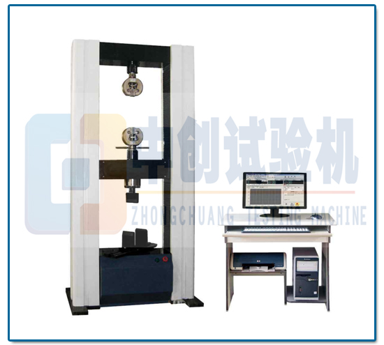 50kN铸造铁拉伸测试机