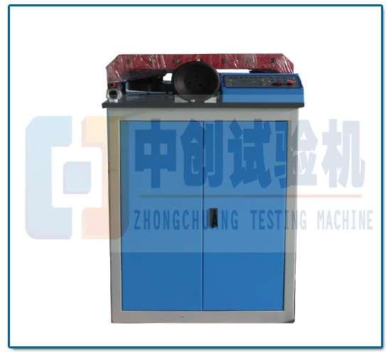 ZCGG-65钢管弯曲测试机