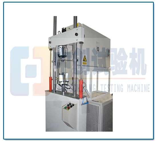 200kN电液伺服材料疲劳试验装置
