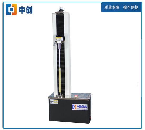 0-5kN微机控制气弹簧性能测试机