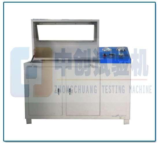 ZCXG-W10管材静液压试验机