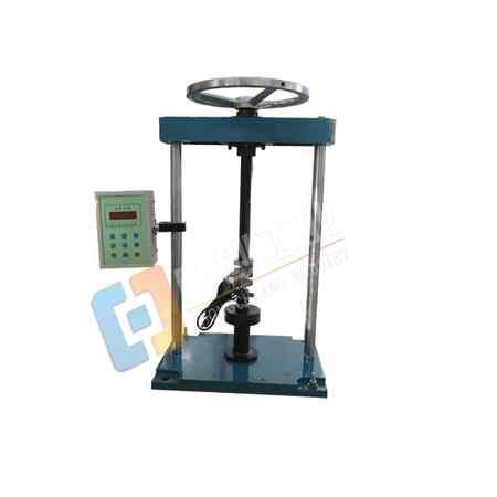 型煤压力试验机(手动式)