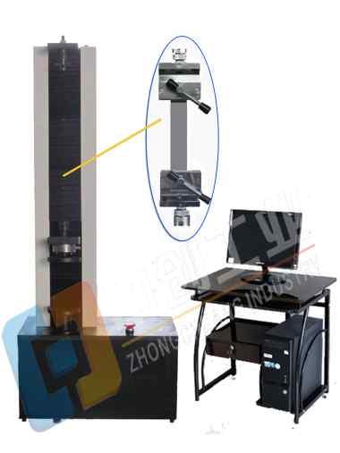防水材料拉力测试机