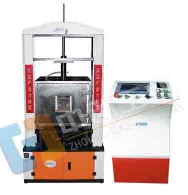 密封件高低温耐久性试验机