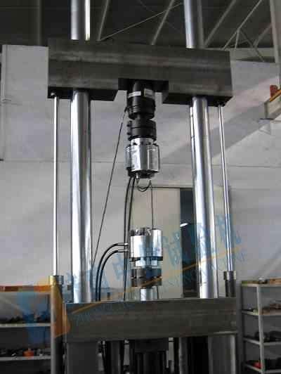 建筑构件疲劳试验机