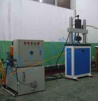 母线伸缩节疲劳试验机