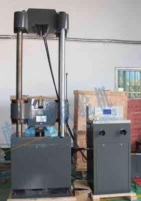 连接金具载荷强度试验机