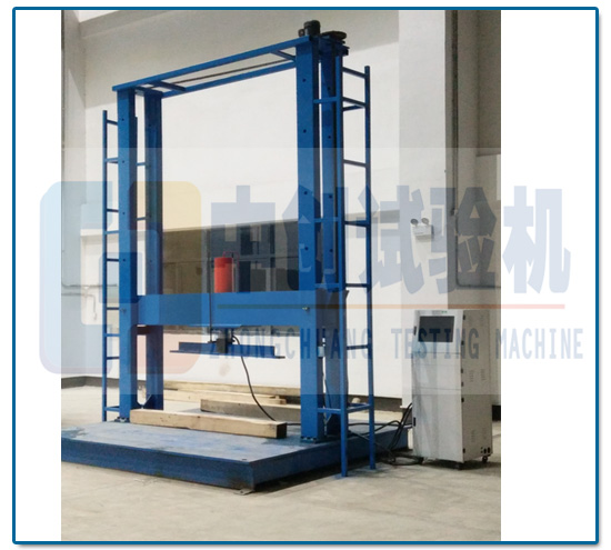 混凝土箱涵水压机