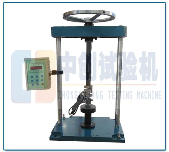 ZCWD-10B电子式人造板万能试验机