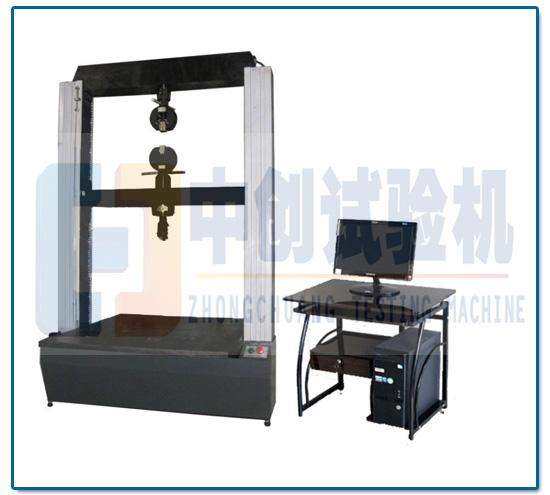 ZCMW-L铝合金地板压力测试机