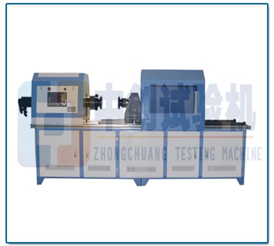 5000Nm金属材料扭矩测试仪