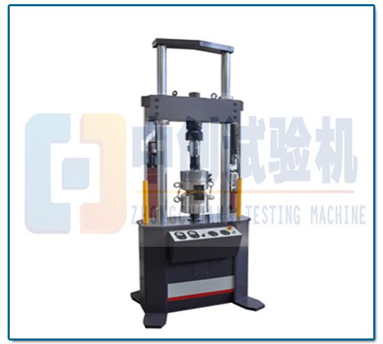 橡胶拉伸疲劳试验机 机型