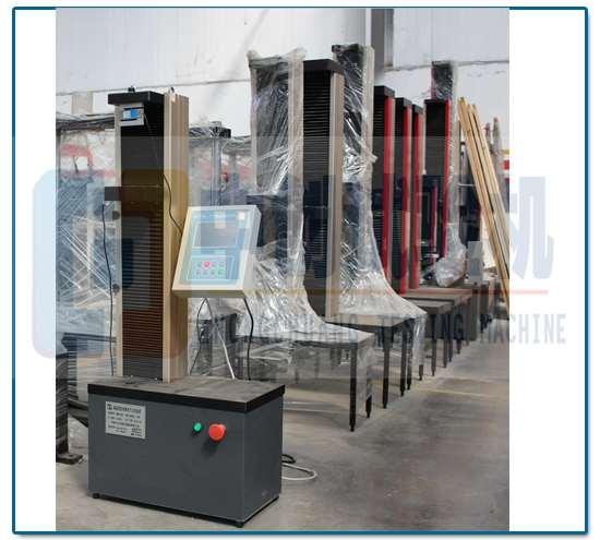 薄膜拉伸试验机单臂式机型