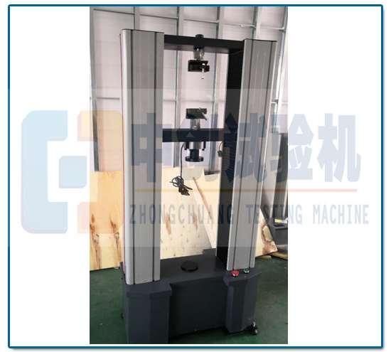 安全带拉伸测试机 机型 龙门式结构