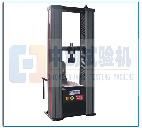 电瓷材料弯曲试验机