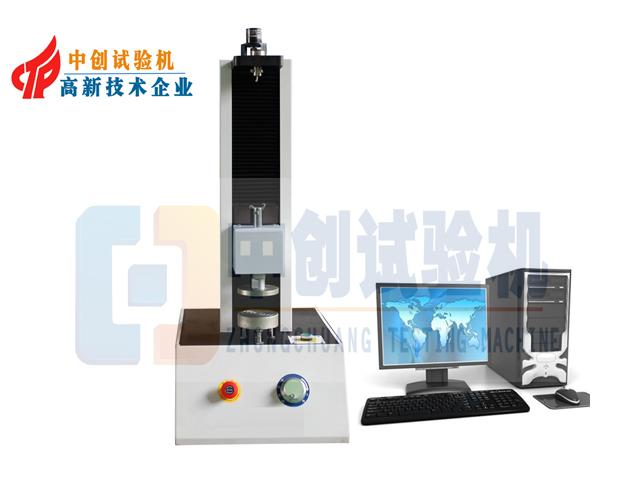 2kN 3kN 5kN微机弹簧测试仪(单臂式)